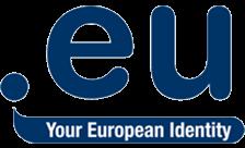.EU Logo. Click to search.