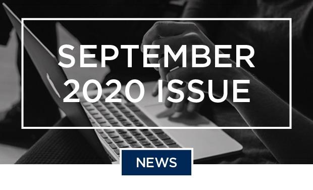Image for September newsletter header