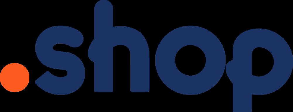 .SHOP Logo