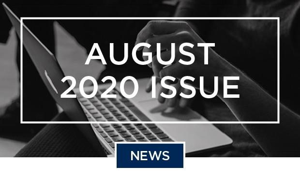 Image for August 2020 issue of Hexonet newsletter.